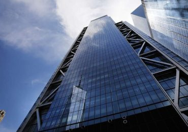 El World Trade Center en NYC inaugura un nuevo rascacielos