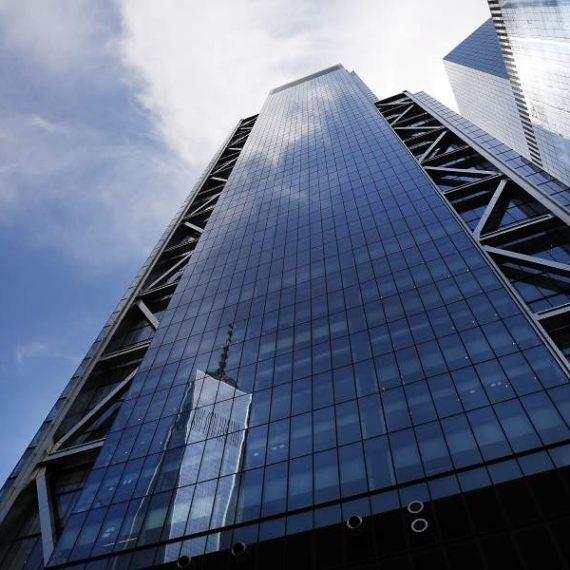 El World Trade Center en NYC inaugura un nuevo rascacielos