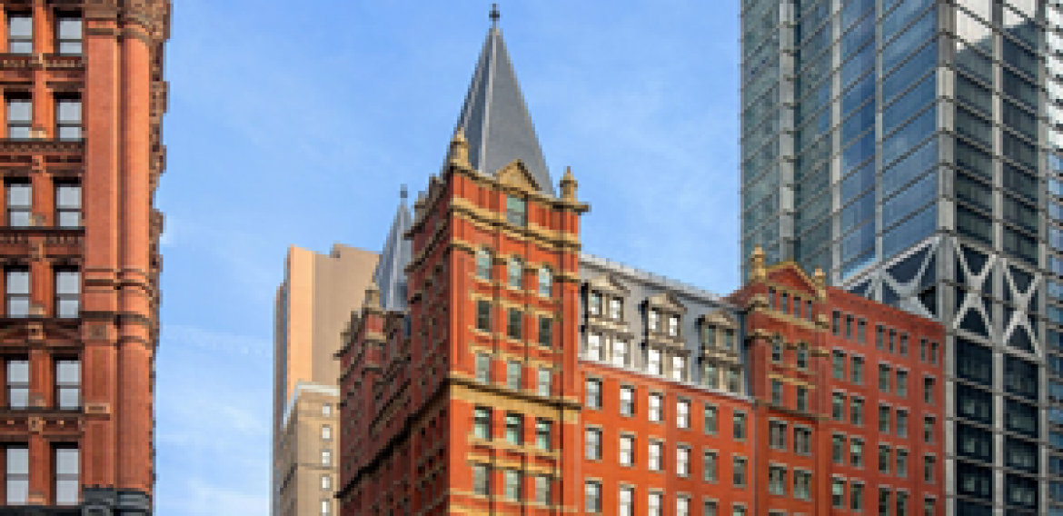 Cutting Costs, Overcoming Construction Challenges in NYC