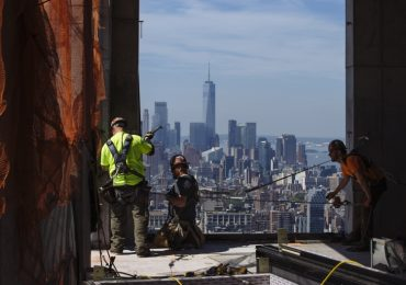 Tariffs are driving city construction costs even higher