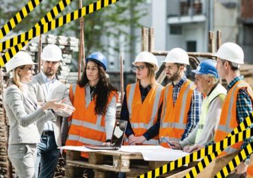 Construction workers get another 6 months to meet safety training requirements