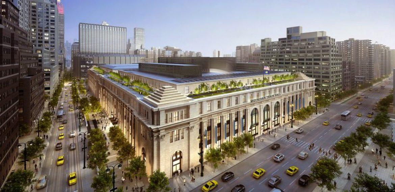 Skanska scans its way through goliath NYC projects