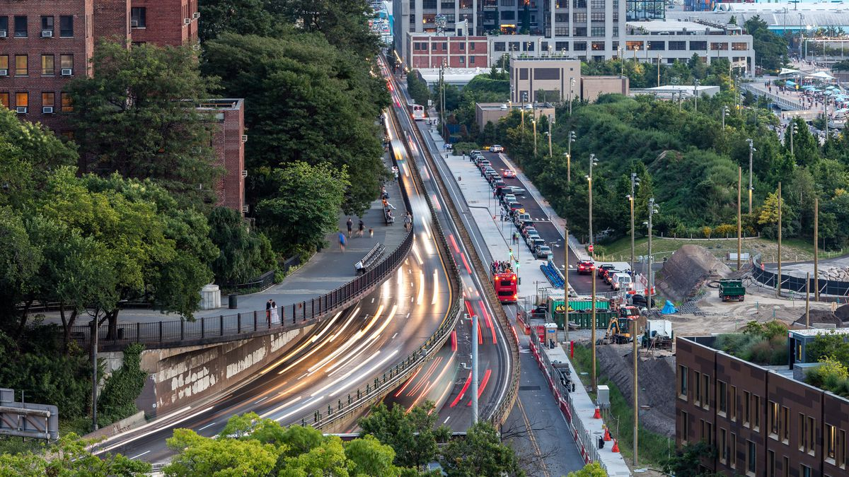 7 unfinished NYC infrastructure projects poised to change the city in the 2020s