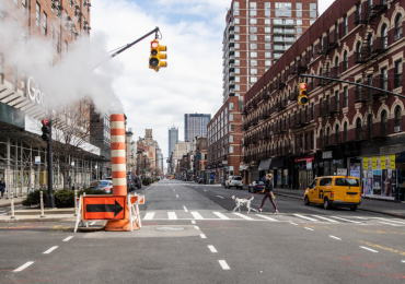New York City Region Is Now an Epicenter of the Coronavirus Pandemic