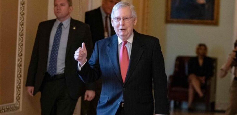 Senate passes massive $2 trillion coronavirus spending bill