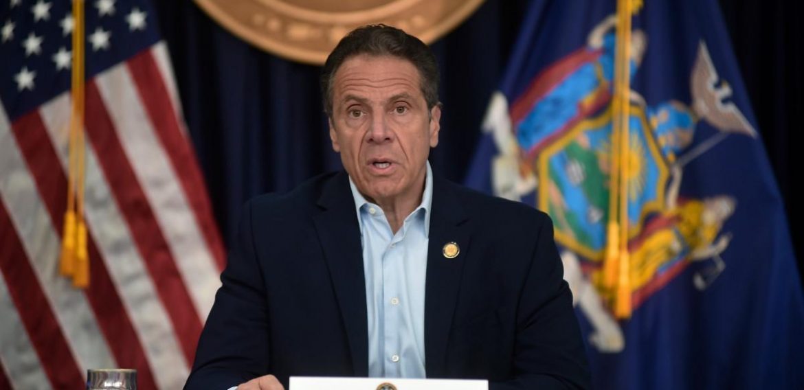 Cuomo Extends Authority for 'PAUSE' Order, But Some Reopening Still Possible After May 15