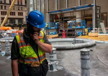 City reports decline in construction-related injuries, deaths