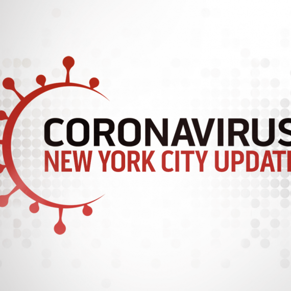 New York State Passes 1 Million Confirmed COVID Cases, NYC's 7-Day Average Citywide Positivity Rate Hits 9.39%