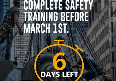 6 DAYS LEFT! 🛠 Take 15% off!