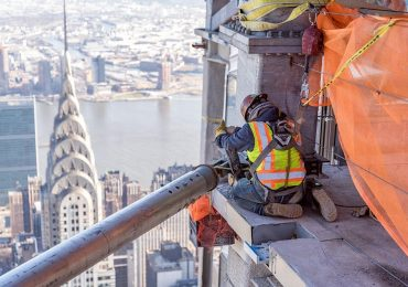 Sweeping new construction safety, building code revisions unveiled