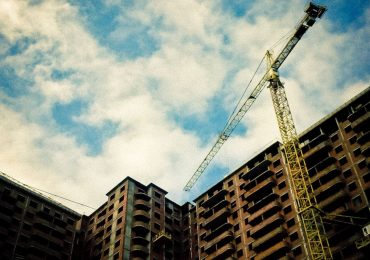 NYC construction activity reaches 10-year low