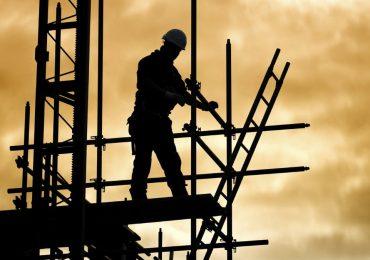Worker Alert: Fall Prevention