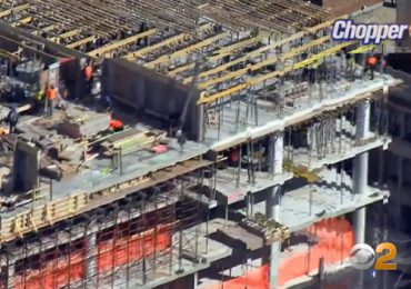NYC Department Of Buildings Shuts Down Hundreds Of Construction Sites In June Inspection Sweep