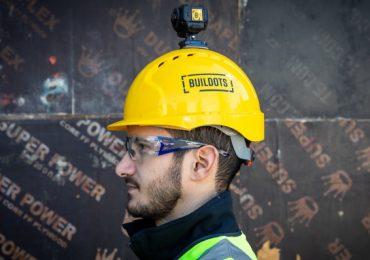 Buildots raises $30M to put eyes on construction sites