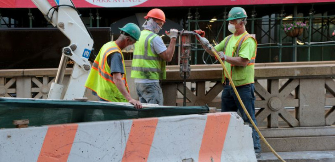 Nearly $7.5M in stolen wages going back to NYC workers, comptroller says